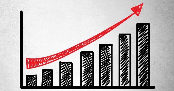 Потенциальный рост производительности от внедрения CRM систем