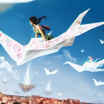 Будут крылья – полетаем