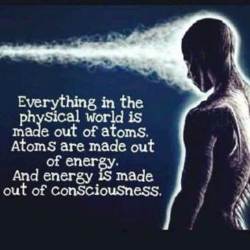 А Вы чувствуете поток сознания?